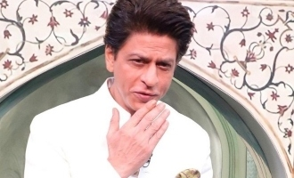 Shah Rukh Khan apologizes to fans over KKR's performance; Andre Russell responds