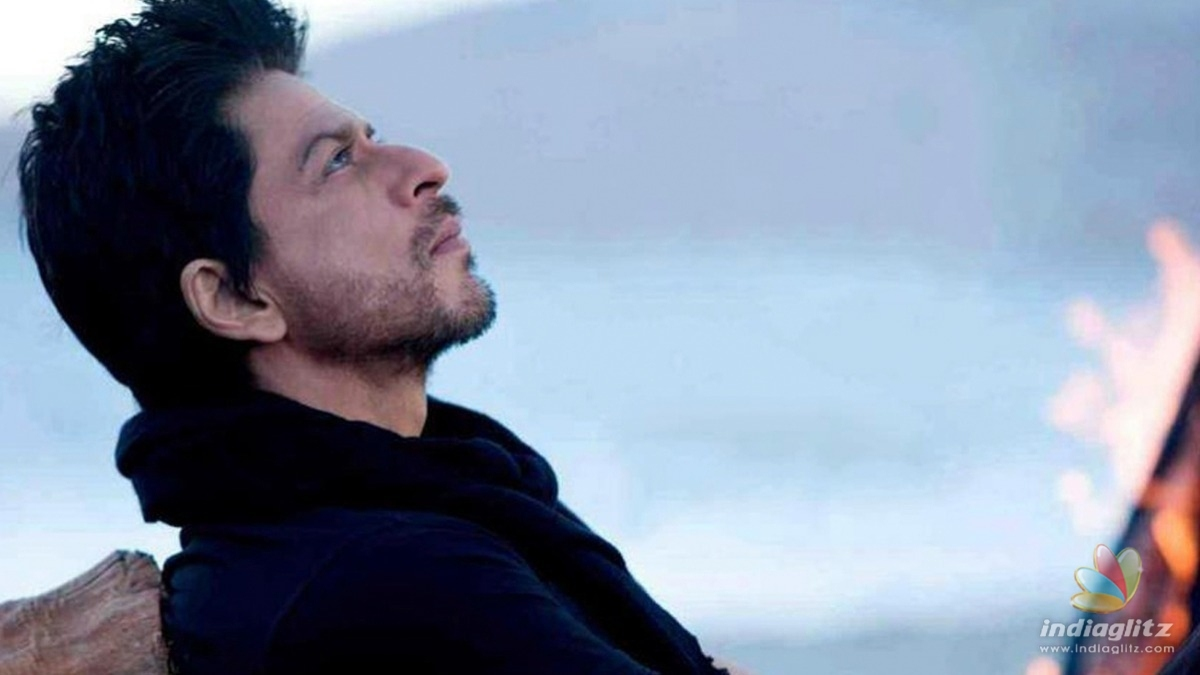 The hashtag 'Boycott Shahrukh Khan' is trending on Twitter - Know why