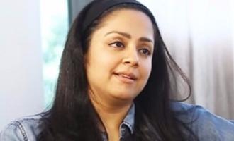 SR Prabhu says about Jyothika contraversy