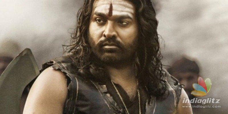 Vijay Sethupathi-Nayantharas mega movie sets burned down in fire accident