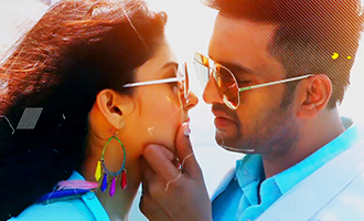 Server Sundaram Songs Review Server Sundaram Songs Review