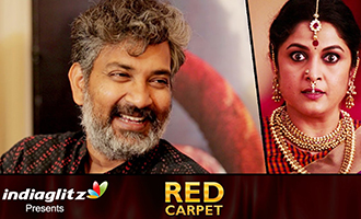 Bahubali World Will Continue in Different Formats : SS Rajamouli Interview