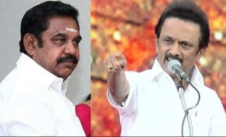 DMK goes to Supreme Court in Chief Minister EPS corruption case