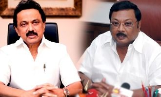 DMK family War begins