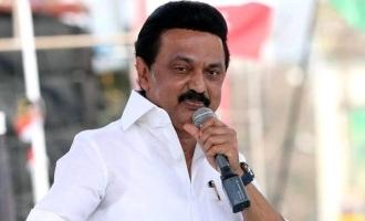 12th std cancel in Tamil Nadu says CM Stalin