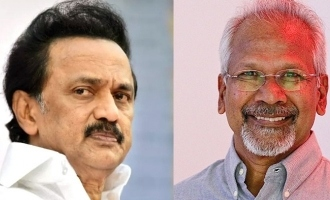 MK Stalin said about sedition case against Maniratnam