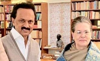 Stalin to take up Mekedatu row with Sonia at today's meeting