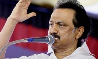 Modi paid the price for his arrogant speech, Stalin attacks