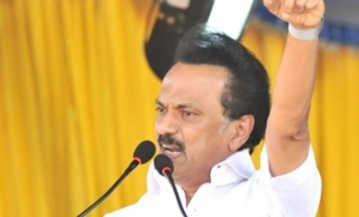 Stalin announces DMK election manifesto!