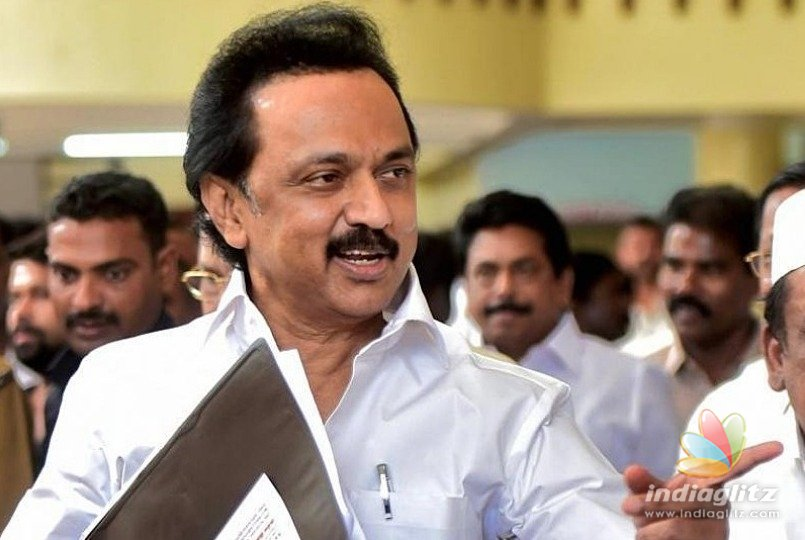 DMKs governing council meets today to discuss Cauvery Board issue