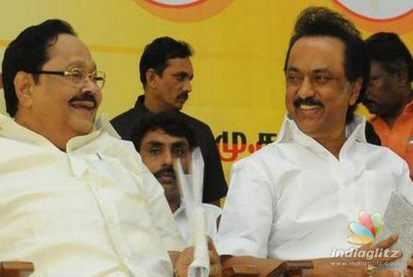 Official! Stalin becomes DMK Chief