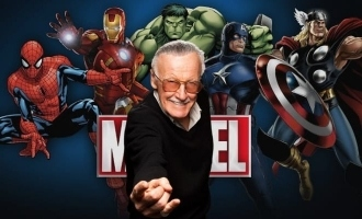 Stan Lee's emotional cameo in Captain Marvel!