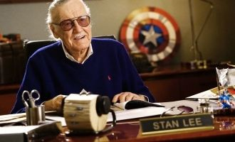 'Iron Man', 'Spider-Man' creator Stan Lee passes away
