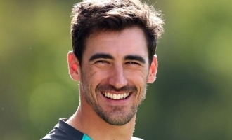 Personal Remarks on Cricketers Continue, Australia's Starc Not Spared