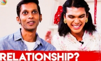 REVEALED : Sakshi & Stanley's Relationship | Stariduo Interview