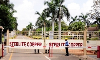 Supreme court dismisses plea to reopen Sterlite!