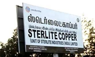 Sterlite row: NGT to pronounce judgment in a week's time