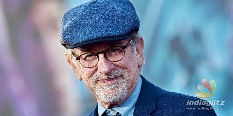 Steven Spielberg hands over Indiana Jones 5 to next generation
