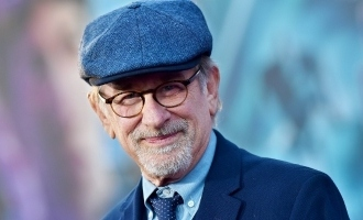 Indiana Jones 5 Spielberg out James Mangold to direct Harrison Ford