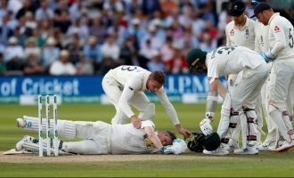 Steve Smith ruled out of third Ashes Test at Headingley