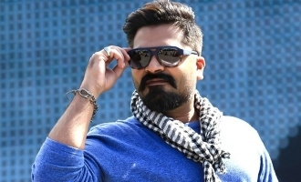 Simbu praises this latest hit movie!