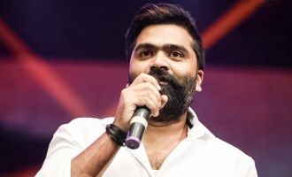 Simbu's request to fans regarding current issues