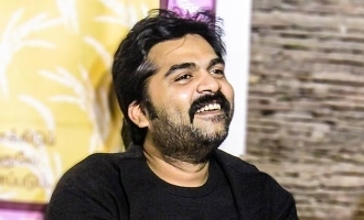 Bigg Boss contestant to star in STR's Maanaadu