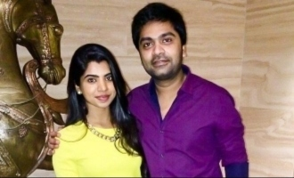 Simbu's sister Elakkiya shares big secret about his recent transformation