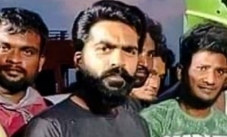 Simbu moved to tears by emotional letter written to him by fangirl from Odisha