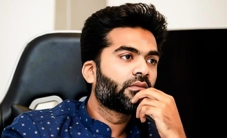 Simbu's next gets a talented actor onboard!