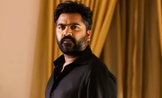 Simbu's immediate plans after returning from abroad revealed