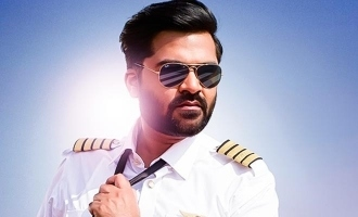 Exciting update on Simbu's next movie teaser release!