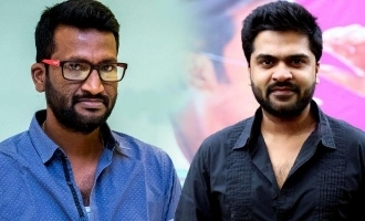 Exciting update on Simbu's movie with Suseenthiran!