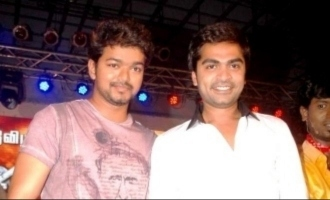 Vijay-Simbu request accepted - Happy News for Tamil cinema fans