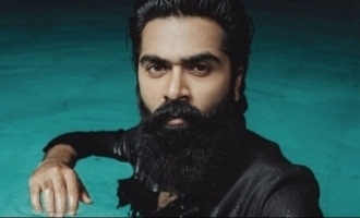 A Super hot update on Simbu's 'Maanaadu'