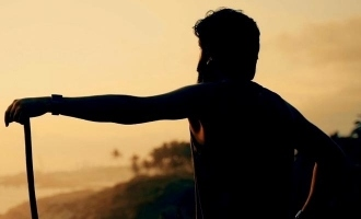 சிம்புவின் ஆச்சரிய மாற்றம்: வைரலாகும் வீடியோ