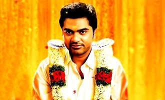 Is Simbu getting married?