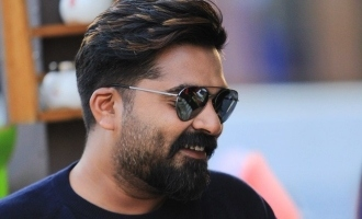 Simbu's suspense message on Maanaadu and Maghaamanaadu!