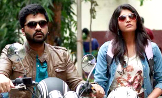 Manjima Mohan reveals difficulties she faced with Simbu