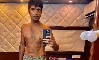 Simbu drops a red hot update on GVM's 'Vendhu Thanindhathu Kaadu'!