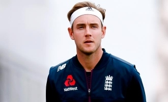 Stuart Broad frustrated angry and gutted after England snub