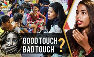 Good Touch & Bad Touch Awareness For Children - Subika Interview