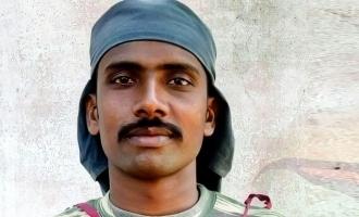 Tamil soldier's death in Pulwama attack shocks village!
