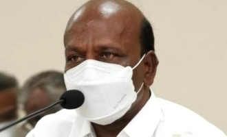 Covid-19 will end in a few days in Tamil Nadu: Minister