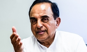 Kamal and Stalin are Moron says Subramanian swamy