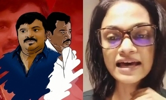 Suchitra compares Jeyaraj-Fenix custody death to George Floyd and seeks justice