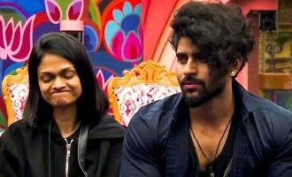 Netizens question Suchithra's controversial post on Bigg Boss 4 Balaji!