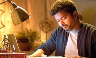Will Thalapathy Vijay say yes to 'The Highway Mafia'?