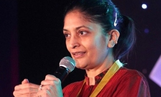 Exciting updates on the way says Sudha Kongara in her twitter