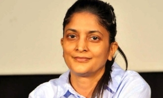 Sudha Kongara to join hands with this hero next?